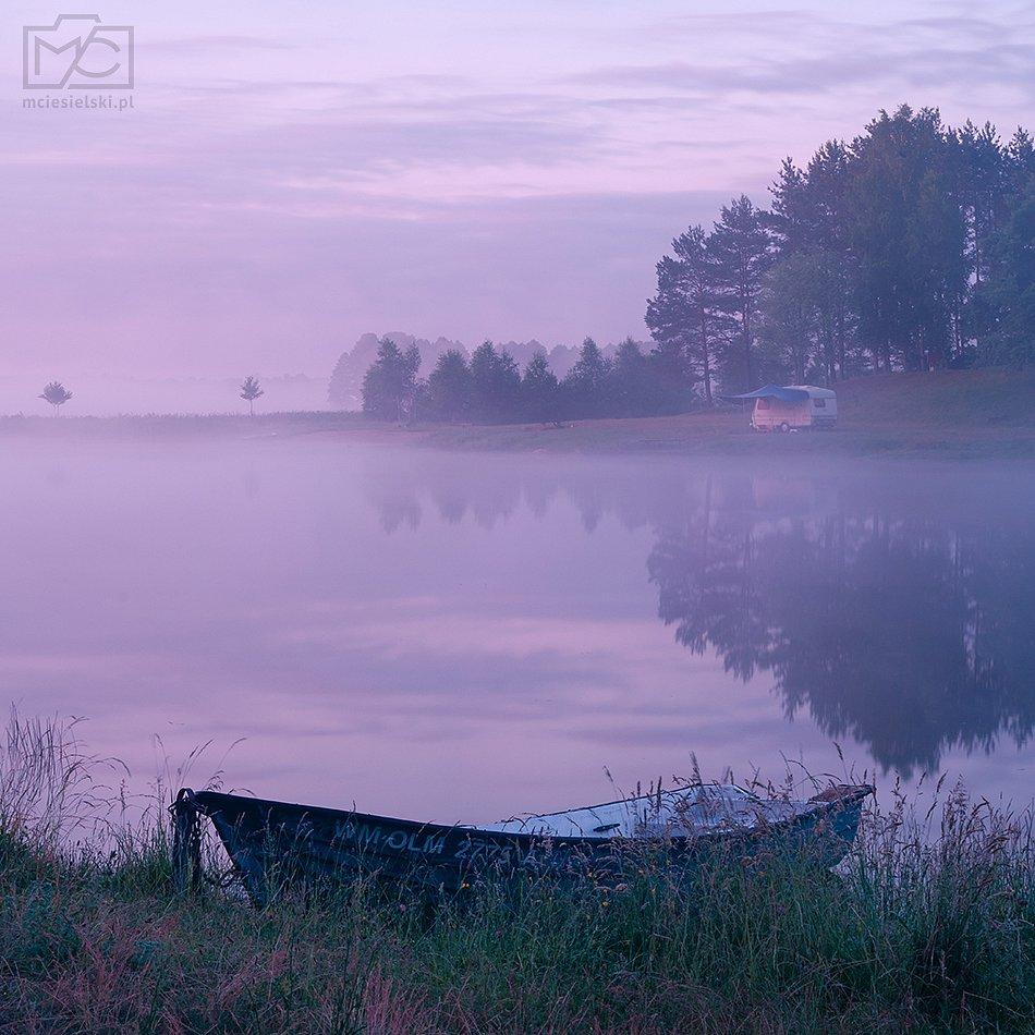 Jeziora V
